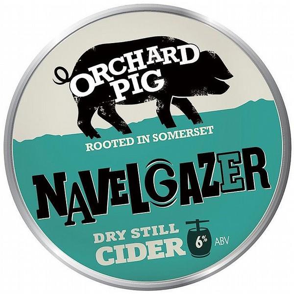 BIB Orchard Pig Naval Gazer