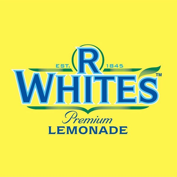 R Whites Lemonade BIB