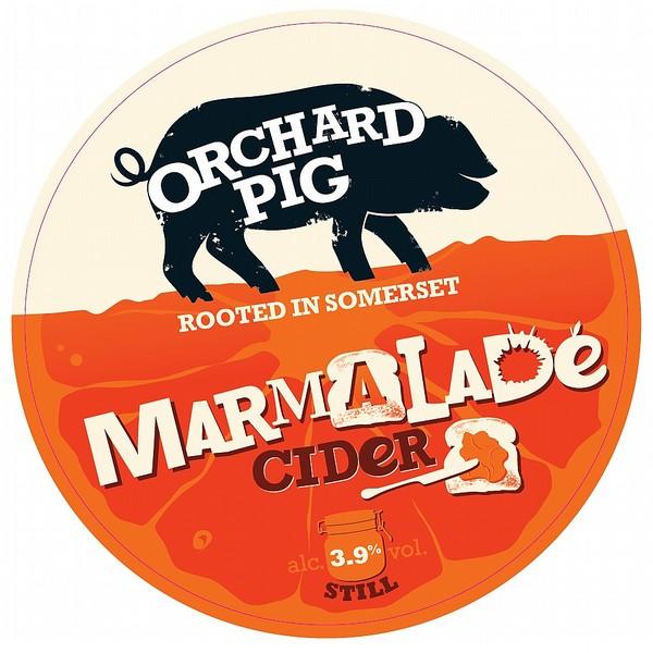 BIB Orchard Pig Marmalade