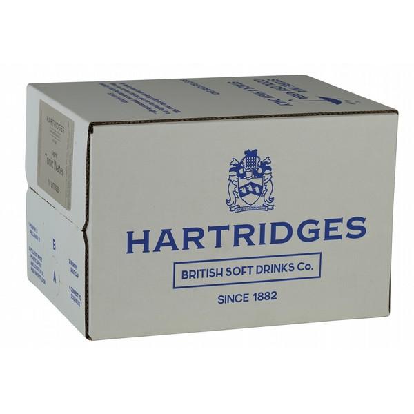Hartridges Light Tonic BIB