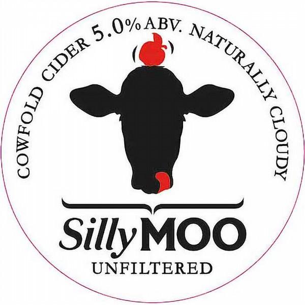 BIB Silly Moo Unfiltered Cider