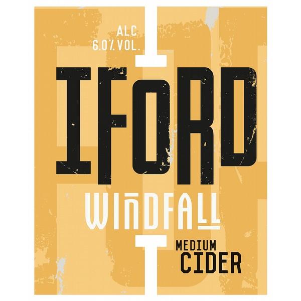 BIB Iford Windfall