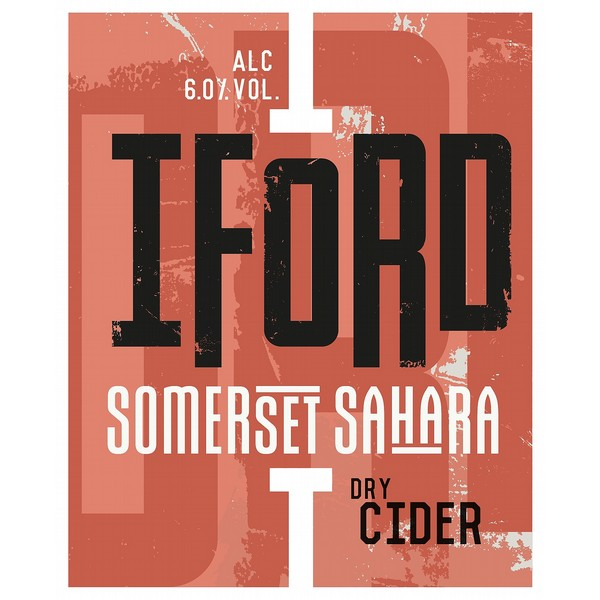 BIB Iford Somerset Sahara
