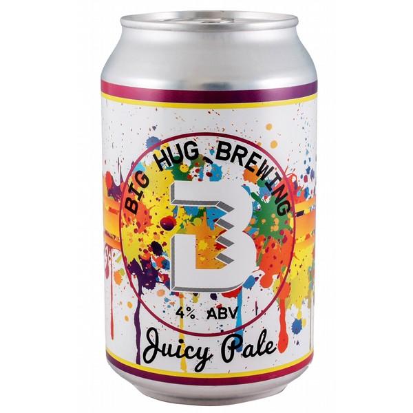 Big Hug Juicy  Cans
