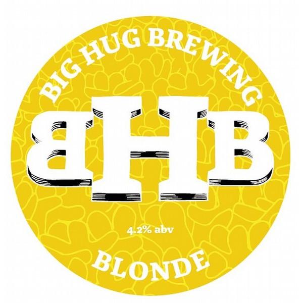 Big Hug Blonde