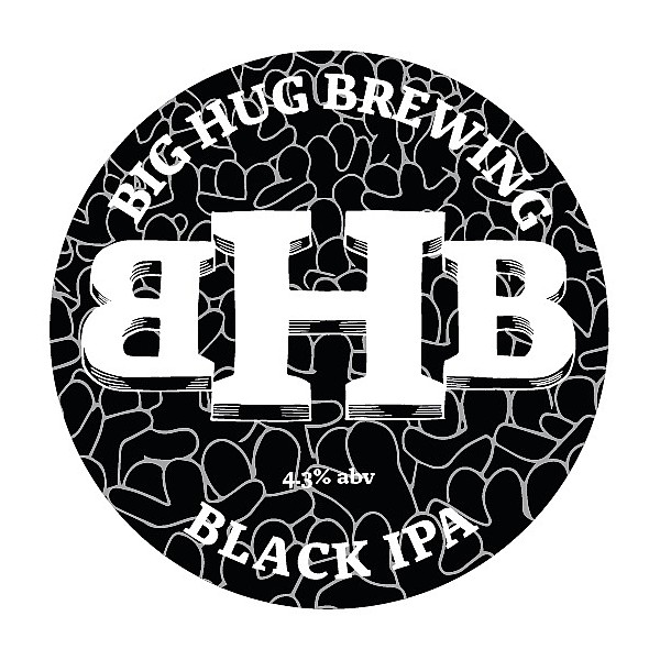 Big Hug Black IPA