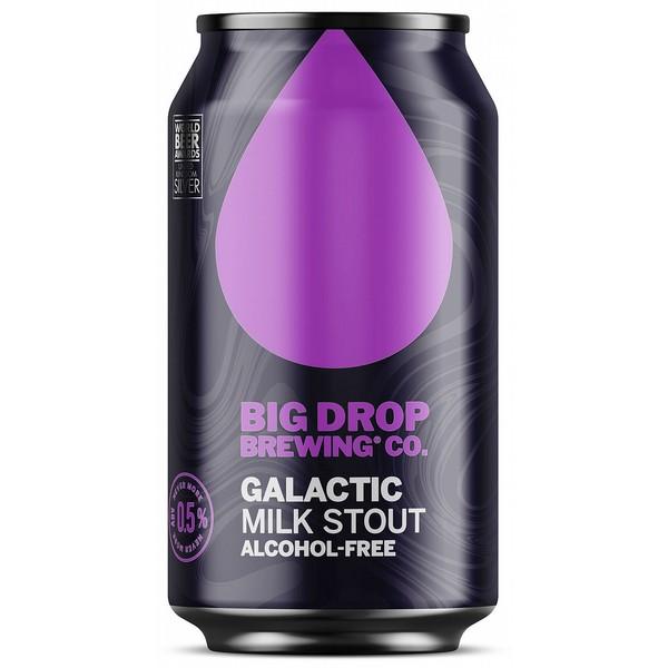 Big Drop Stout Cans
