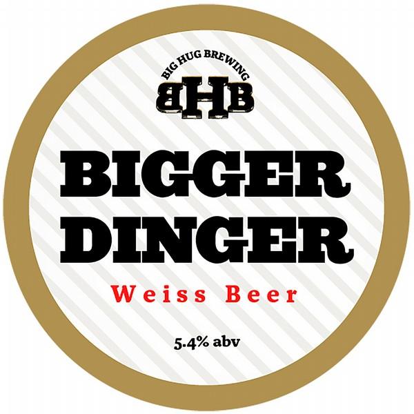 Big Hug Bigger Dinger