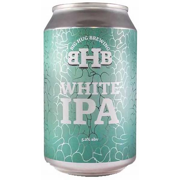 Big Hug White IPA  Cans