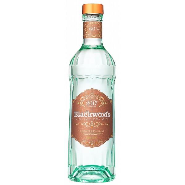Blackwoods Vintage Gin