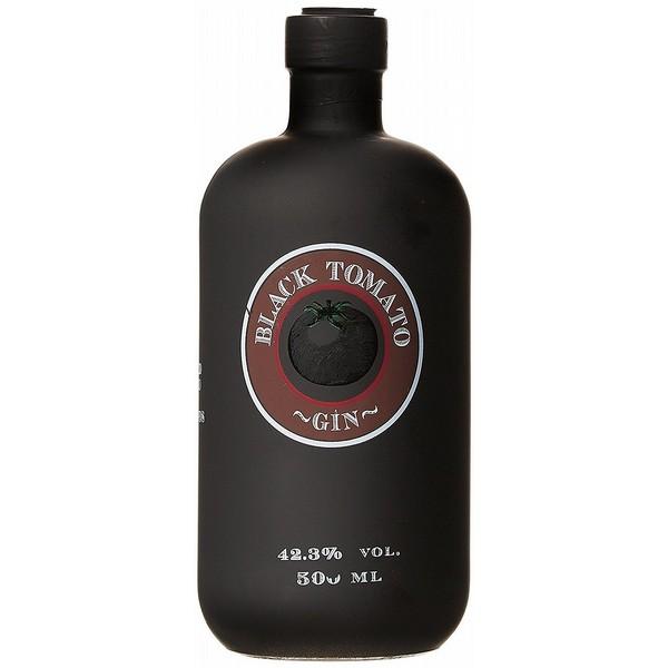 Black Tomato Gin