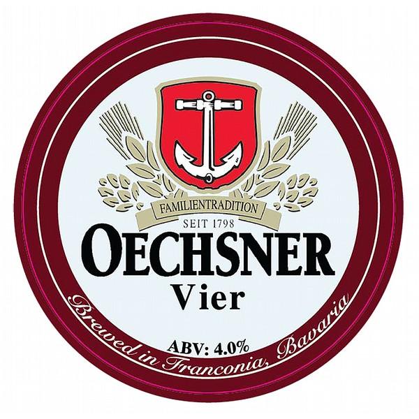 Oechsner Four