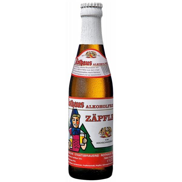 Rothaus Alkoholfrei Tannenzäpfle