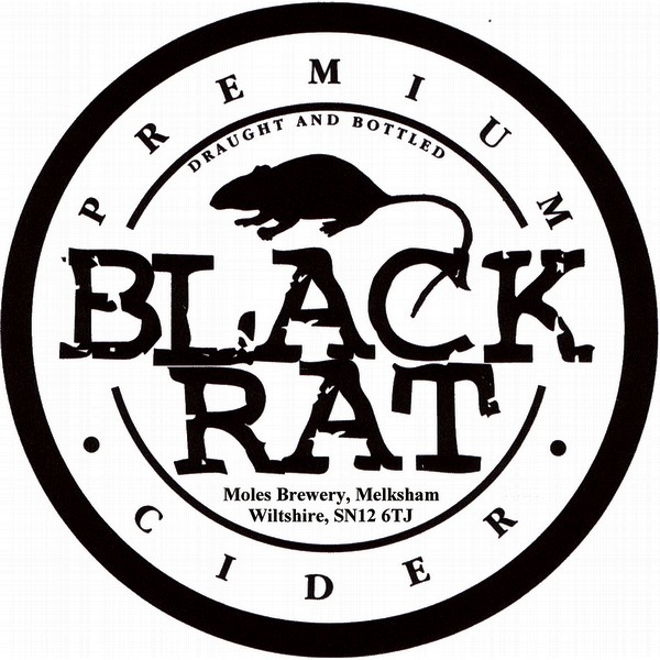 BIB Moles Black Rat Cider