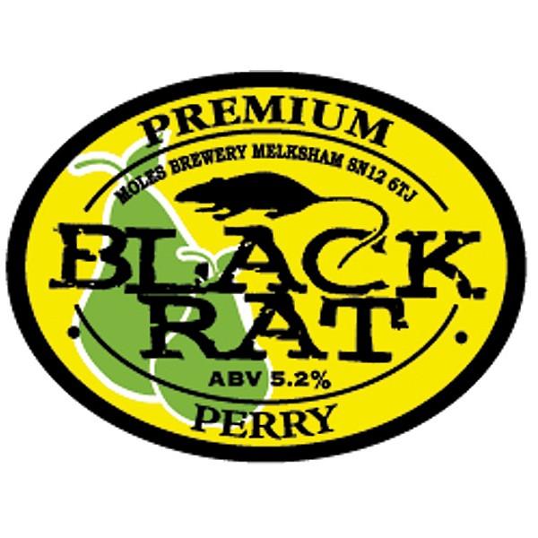 Moles Black Rat Perry