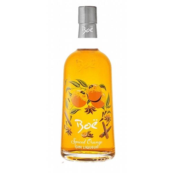 Boe Spiced Orange Liqueur