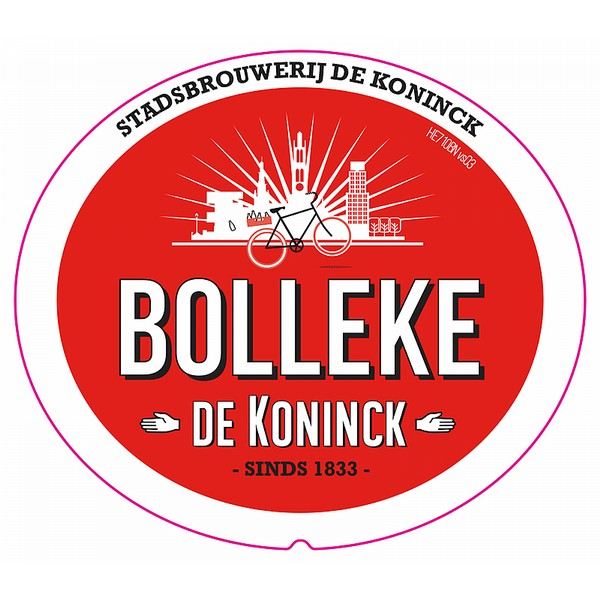 Bokkeke De Koninck