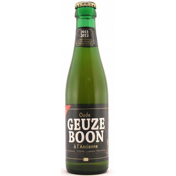 Gueze Boon
