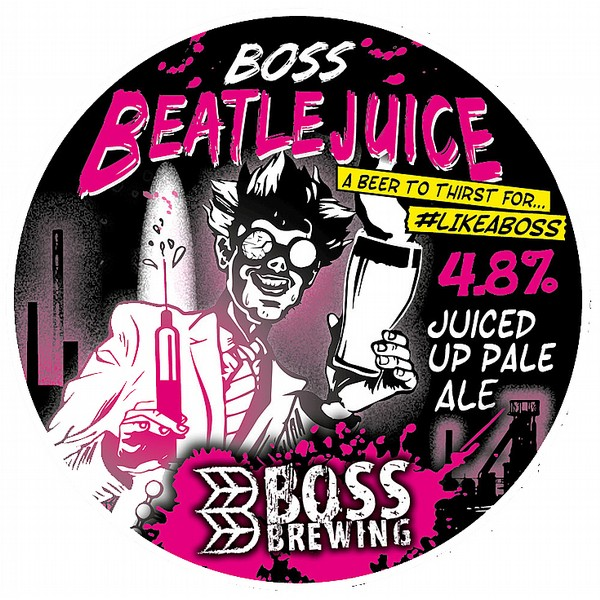 Boss Beatlejuice