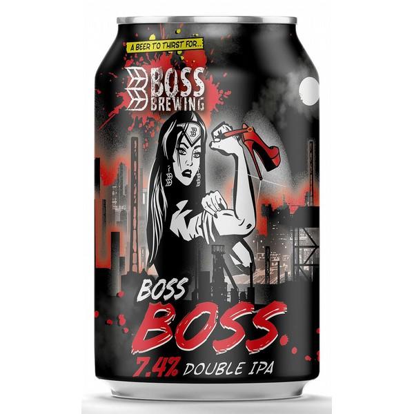 Boss Boss Cans
