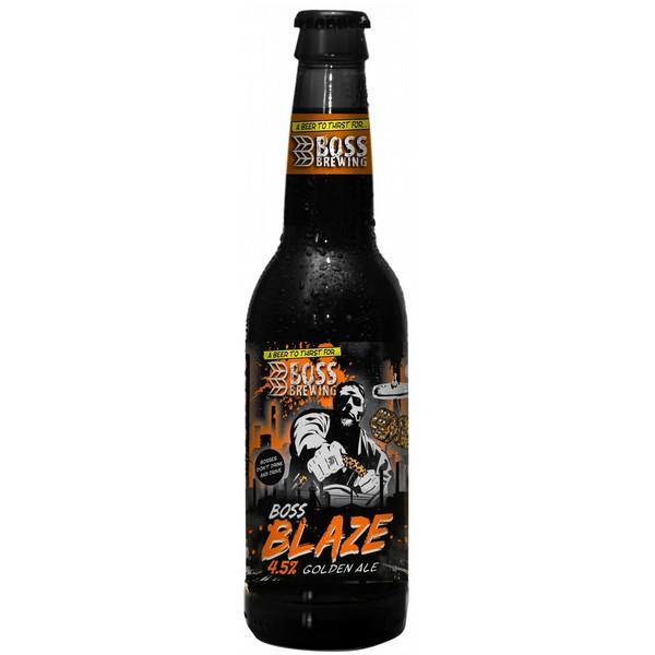 Boss Blaze