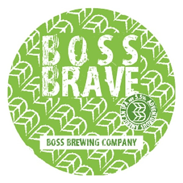 Boss Brave