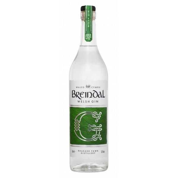 Breindal Welsh Gin