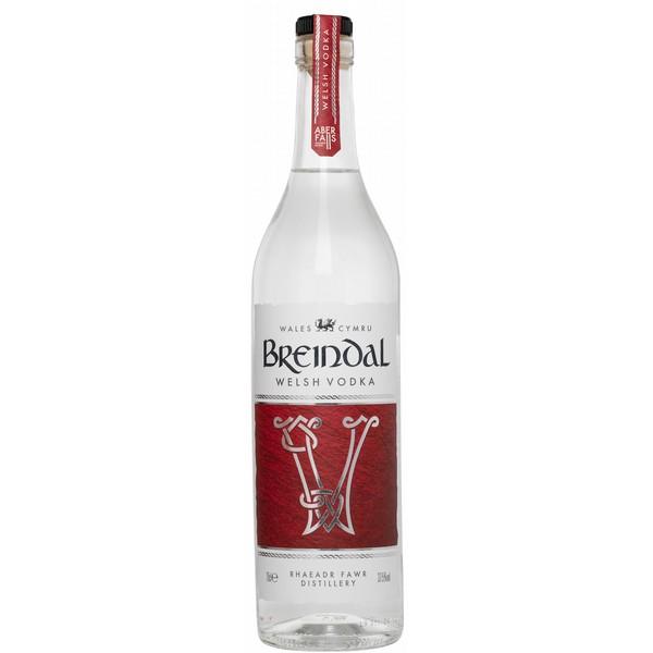 Breindal Welsh Vodka