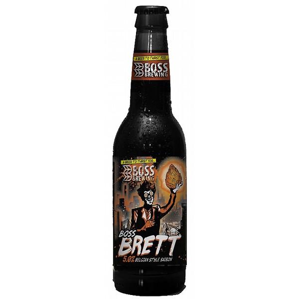 Boss Brett