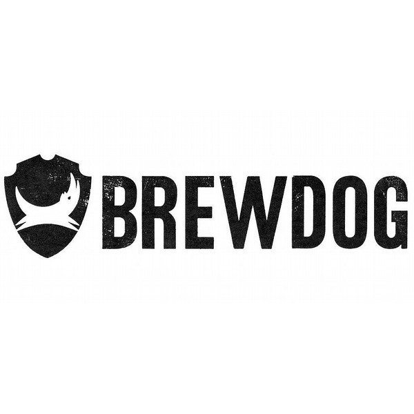 BrewDog Pint Glasses x12