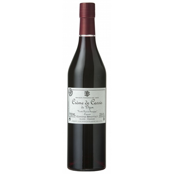 Briottet Cassis Double