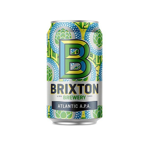 Brixton Atlantic APA Cans