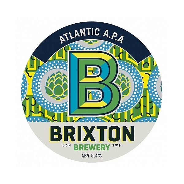 Brixton Atlantic American Pale Ale