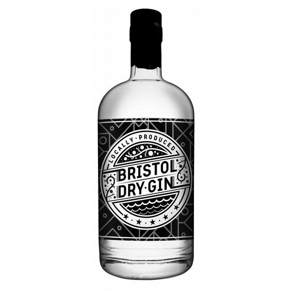 Bristol Dry Gin