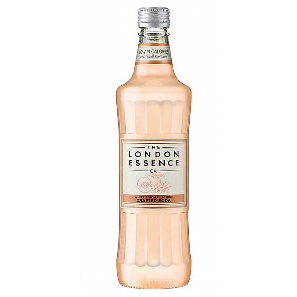 London Essence White Peach & Jasmine Soda