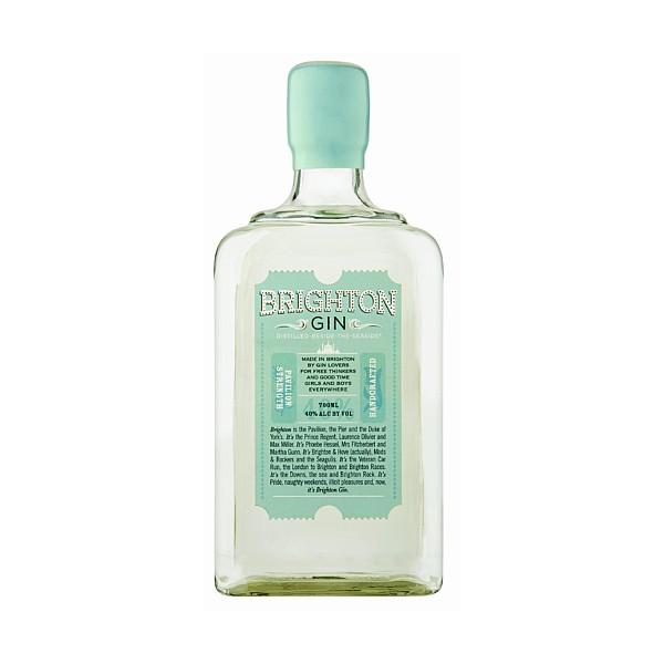 Brighton Gin Pavillion Strength