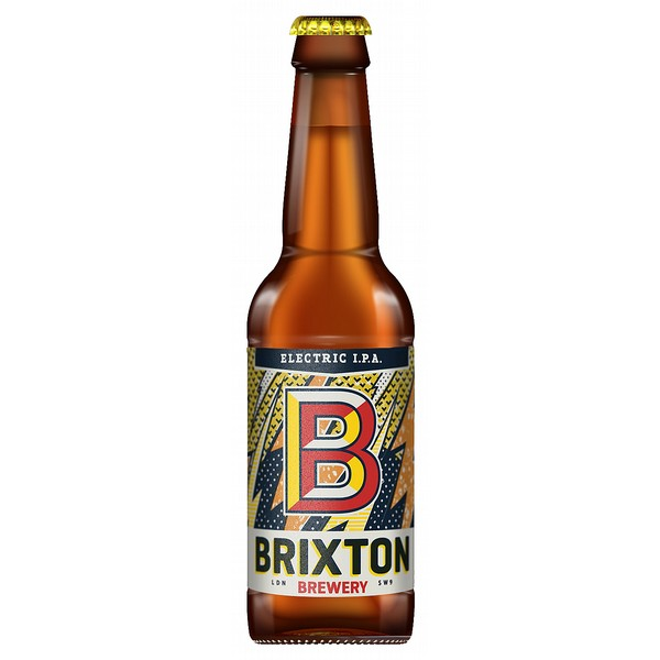 Brixton Electric IPA