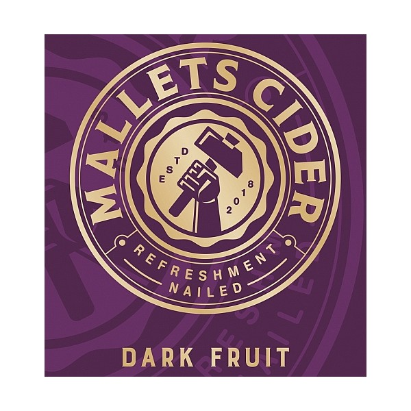 Brothers Mallets Dark Fruit