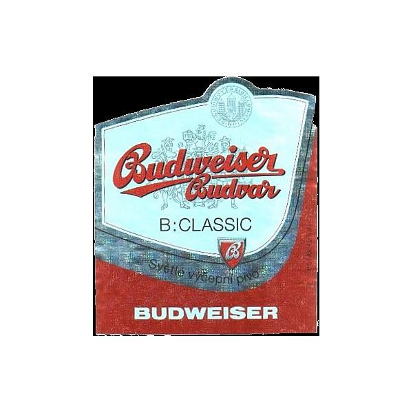 Budvar Classic