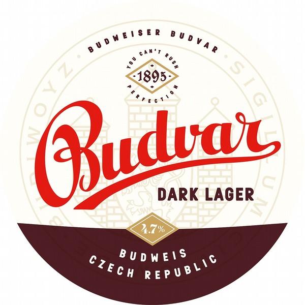 Budvar B-Dark