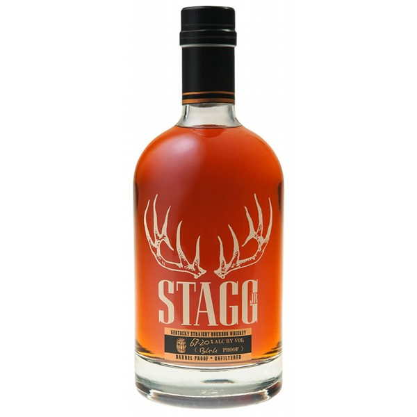 Buffalo Trace Stagg Jr. LIMITED STOCK