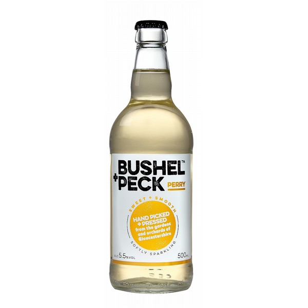 Bushel + Peck Sweet + Smooth Perry