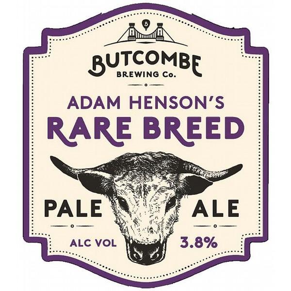 Butcombe Rare Breed Cask