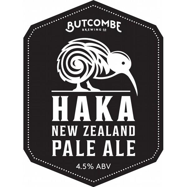 Butcombe Haka Cask