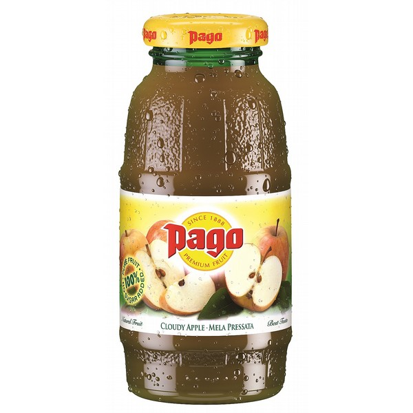 Pago Cloudy Apple