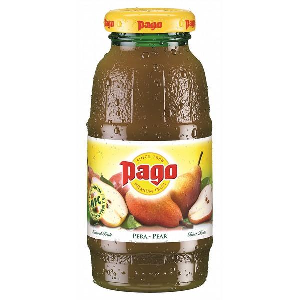Pago Pear Juice
