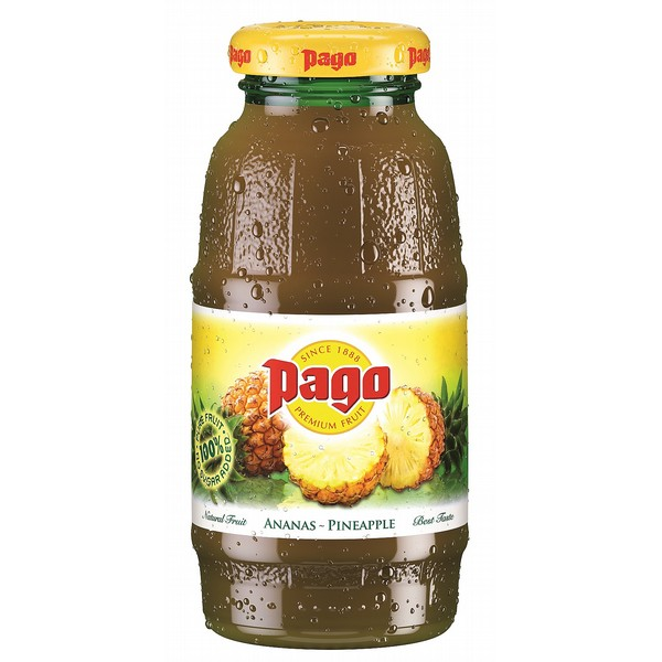 Pago Pineapple