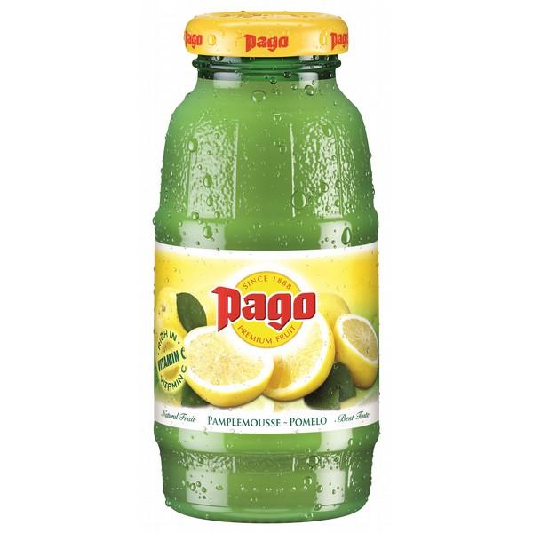 Pago White Grapefruit Juice