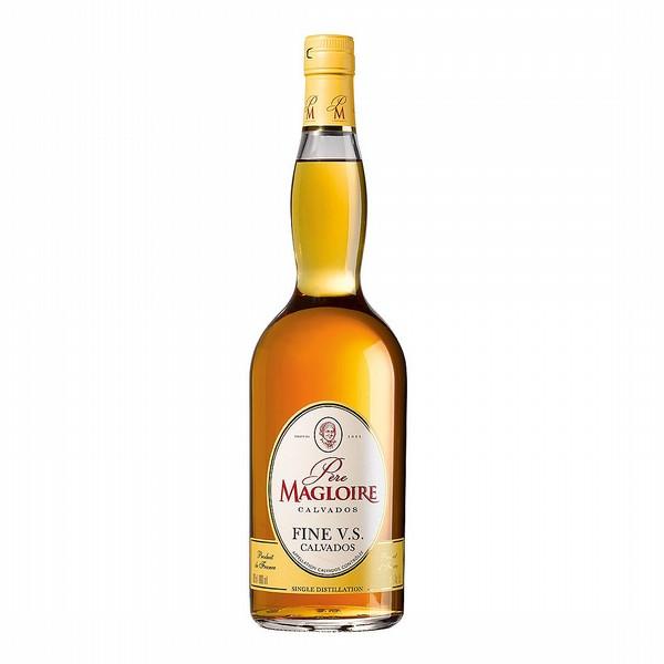 Calvados Pere Magloire Fine AC