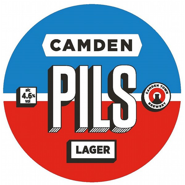 Camden Pilsner